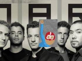 OAR Has Had a 46% Increase In Spotify Plays Since I Joined The Band