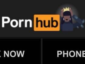 Pornhub Changed Their Logo In Honor Of Rihanna's Birthday