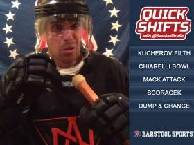 Quick Shifts 2/21: Braden Holtby Is Going To Have Nightmares About Nikita Kucherov For The Rest Of His Life