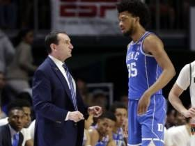 Previewing the Duke/URI and UK/Buffalo Second Round Games