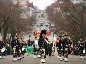 A St. Patrick's Day Guide to the Boston Irish
