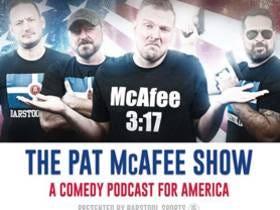 The Pat McAfee Show 3-22 2018 MLB MVP