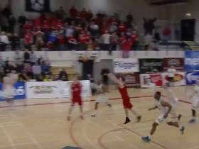 Sit Back And Enjoy Listening To This Icelandic Announcer LOSE HIS MIND After A Buzzer Beater