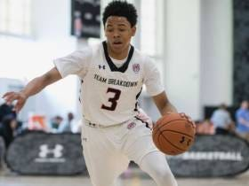 Anfernee Simons Will Skip College And Enter The NBA Draft