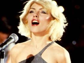 Wake Up With Blondie - Heart Of Glass