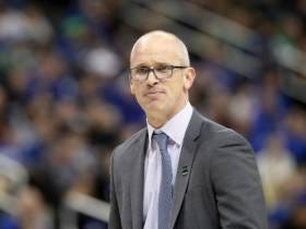 Report: Dan Hurley Has Agreed To Become UConn's Head Coach