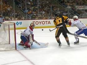 Sidney Crosby Scored A Pretty Okay Goal Last Night. Nothing More, Nothing Less