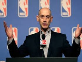 Adam Silver Addresses Tanking Issue As A Coach Was Berated By An Owner For Late Season Wins