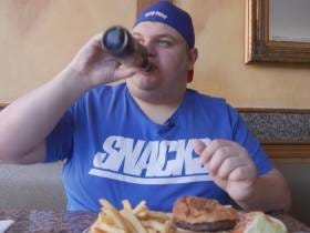 Boozin' Burgers - Washington Square Diner