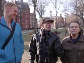 The Barstool Variety Hour: Beard Bashing and Harvard Yard