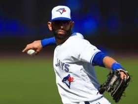 Braves Sign Jose Bautista To A Minor League Deal To Play Third Base