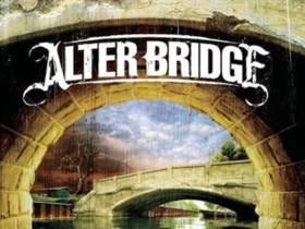Wake Up With Alter Bridge - Metalingus
