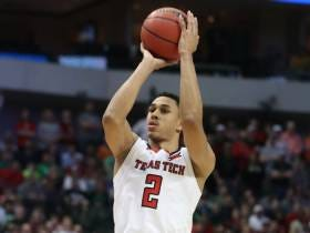 NBA Draft Scouting Report: Zhaire Smith