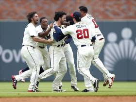 Atlanta Coming Back To Win After Being Down 9-4 In The Ninth Says Way More About The Braves Than It Does About The Marlins