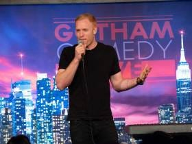 Dealing With Hecklers: I Fielded A Very Strange Question During My Show Last Thursday