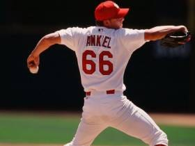 Wake Up With Rick Ankiel Making 2 Of The Best Throws I've Ever Seen