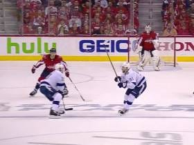 Truth Be Told, Steven Stamkos Should Probably Get A Call From The DoPS After This Hit On JT Miller