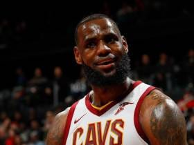 An Important Hi Haters Discussion - What Barstool Personality Would You Want To Punch LeBron During A Game?