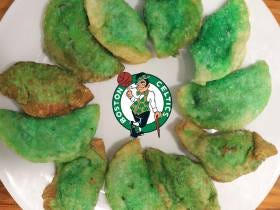 Gooned Up Celtics Edition: Green Eggs and Goons #GoonUpTheGame