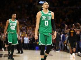 The Celtics Are Making Things Hard On Themselves, What's New?