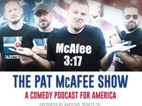The Pat McAfee Show 5-22 Live From The Barn Of Bad Decisions