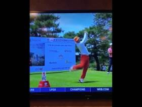 Hosung Choi On The Asian Tour Has A WILD Golf Swing And I Love It