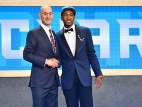 Steve Clifford Wanted To Draft Donovan Mitchell So Naturally The Charlotte Hornets Drafted Malik Monk