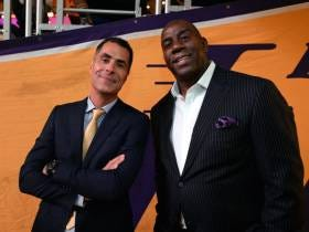 Don't Blame The Lakers If They Can't Pull Off Any Trades, Other Teams Are Just Jealous