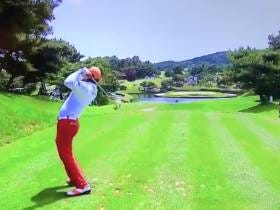 Hosung Choi Is The Most Electric Professional Golfer In The Entire World