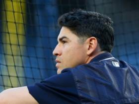 Jacoby Ellsbury Showed Up To The Trop on Friday and the Yankees Have Scored One Run Since