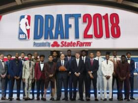 Two Big Name Rookies Expected To Miss Summer League With One Possibly Missing The Whole NBA Season