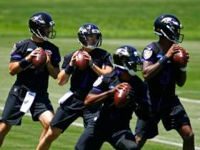 Fear Not, O's Fans: The Ravens Open Up Training Camp Today