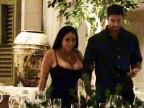 Jimmy Garoppolo Takes Porn Star Kiara Mia On A Date And I'm Pretty Sure He Got A Blowjob