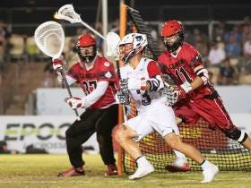 For The Sixth Time In A Row, It Will Be USA vs Canada In The World Lacrosse Championships Final