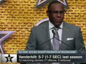 Vandy's Derek Mason Could Not Be Worried Less About Going To South Bend Because
