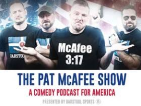 The Pat McAfee Show 7-19: LOADED THURSDAY