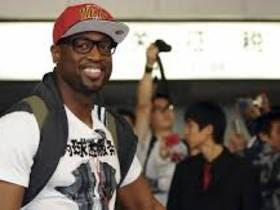 Is Dwyane Wade About To Be Donnie's Next Rival?