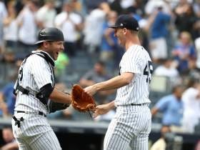 Chasen Shreve Just Saved the Yankees and Myself From Depression