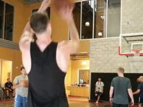 NBA Summer Workout SZN: Gordon Hayward Edition