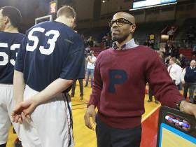 Former Penn Basketball Coach Jerome Allen Allegedly Took Bribes From A Recruit's Father