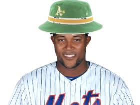 The Mets Fire Sale Begins As They Trade Jeurys Familia To The A's For Prospects